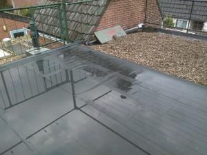 dak onderhoud Enschede