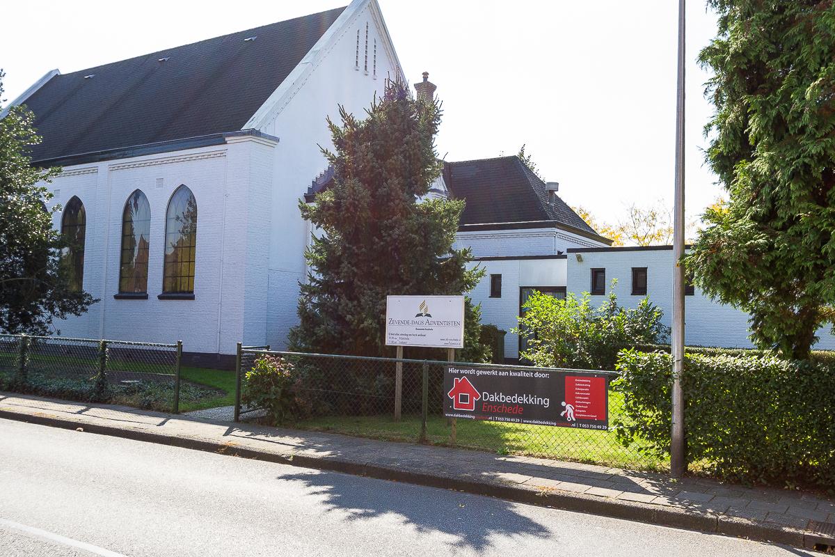 Kerk enschede (11 van 1)