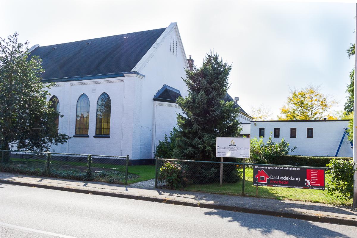 Kerk enschede (12 van 1)